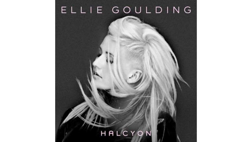 Ellie Goulding: <i>Halcyon</i>