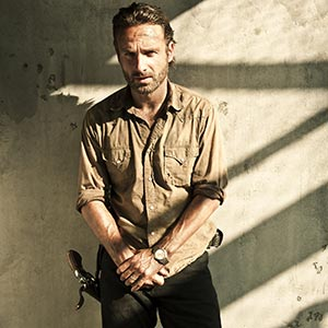 <i>The Walking Dead</i> Breaks Basic-Cable Record with 12.3 Million Viewers