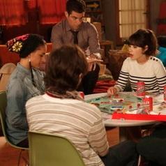 """<i>New Girl</i> Review: """"Neighbors"""" (Episode 2.04)"""