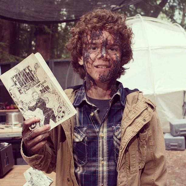"<i>Fringe</i> Review: ""The Recordist"" (Episode 5.03)"