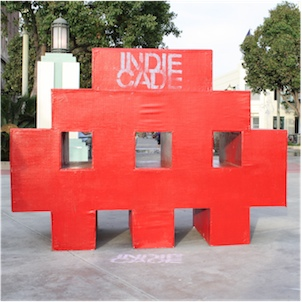 Public Play: IndieCade Brings Gaming Out In the Open