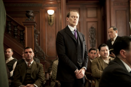 "<i>Boardwalk Empire</i> Review: ""Ging Gang Goolie"" (Episode 3.06)"