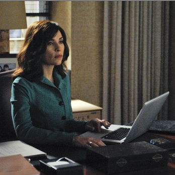 """<i>The Good Wife</i> Review: """"Don't Haze Me, Bro"""" (Episode 4.04)"""