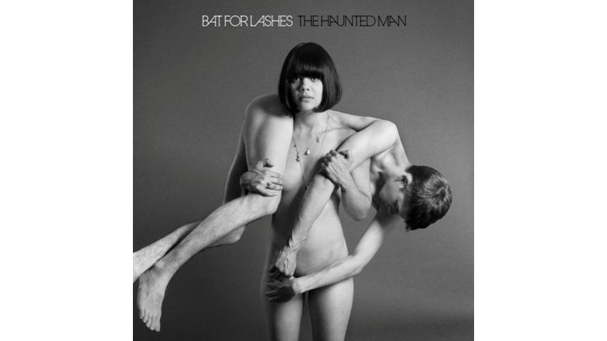 Bat For Lashes: <i>The Haunted Man</i>
