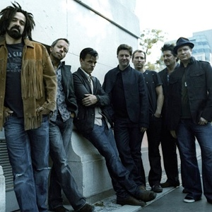 Interview Counting Crows via Twitter Today