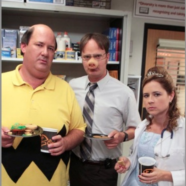 """<i>The Office</i> Review: """"Here Comes Treble"""" (Episode 9.05)"""