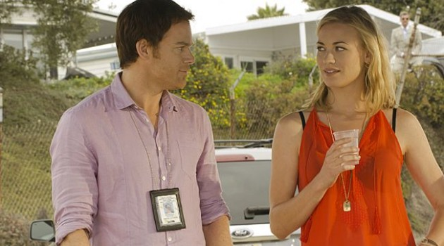 &lt;i&gt;Dexter&lt;/i&gt; Review: &quot;Swim Deep&quot; (Episode 7.05)