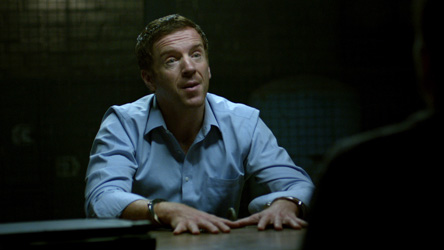 "<i>Homeland</i> Review: ""Q & A"" (Episode 2.05)"