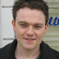 Comic Relief with Scott Snyder