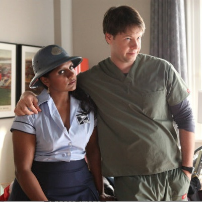 "<i>The Mindy Project</i> Review: ""Halloween"" (Episode 1.04)"