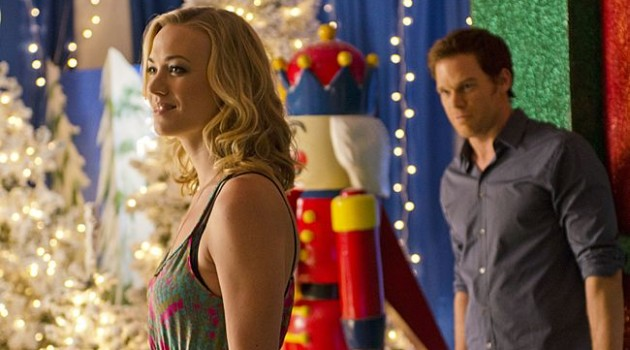 """<i>Dexter</i> Review: """"Do the Wrong Thing"""" (Episode 7.06)"""