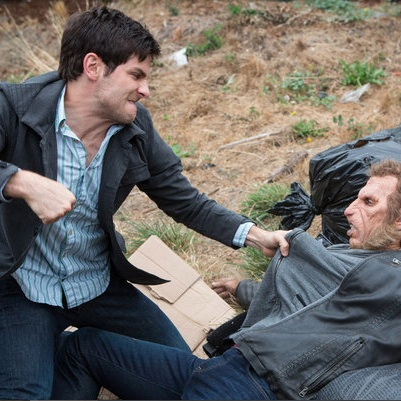 "<i>Grimm</i> Review: ""The Hour of Death"" (Episode 2.10)"