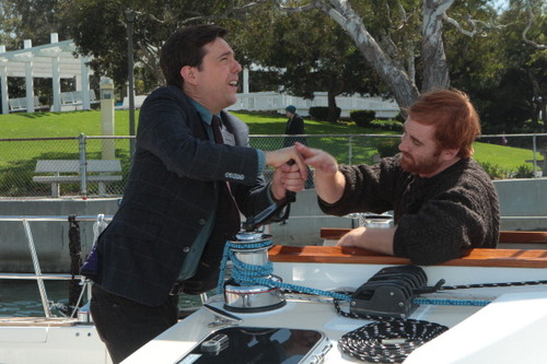 """<i>The Office</i> Review: """"The Boat"""" (Episode 9.06)"""