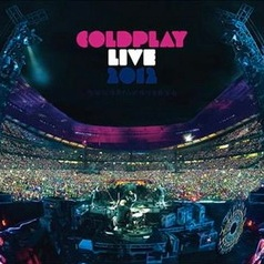 <i>Coldplay Live 2012</i> Coming to EPIX