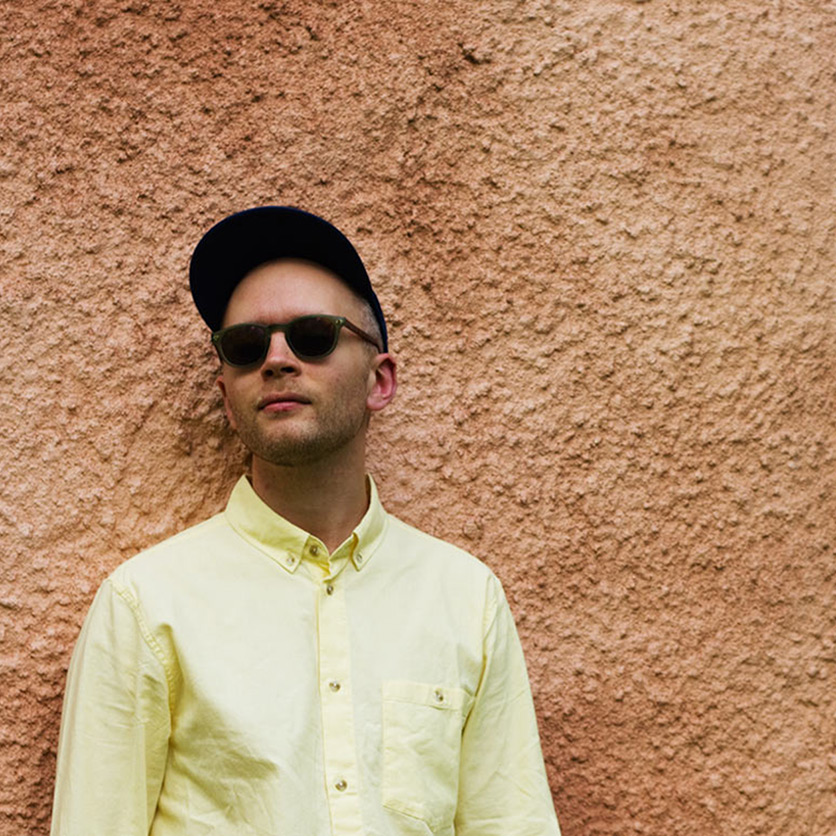Jens Lekman: Putting Love in Perspective