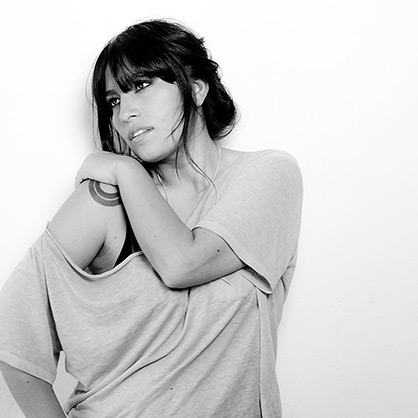 Ana Tijoux