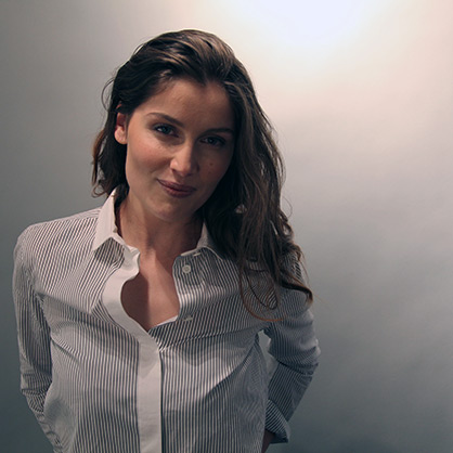 Laetitia Casta