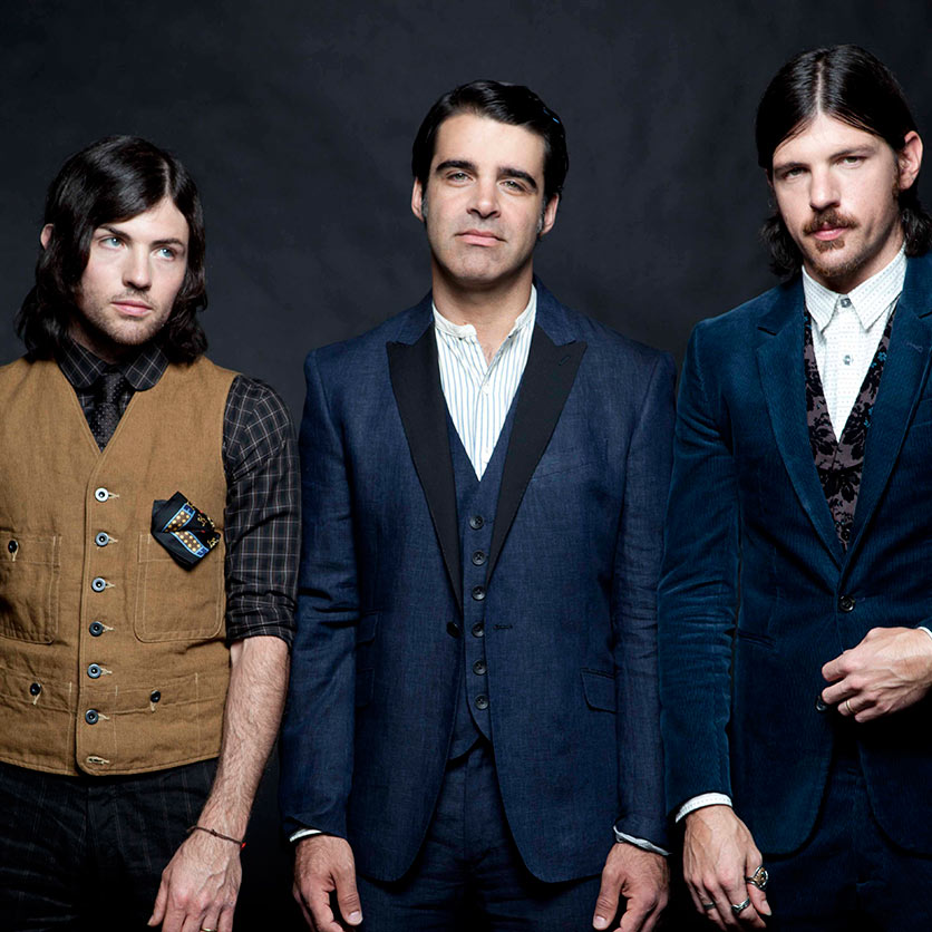The Avett Brothers: Songs of Life and Death