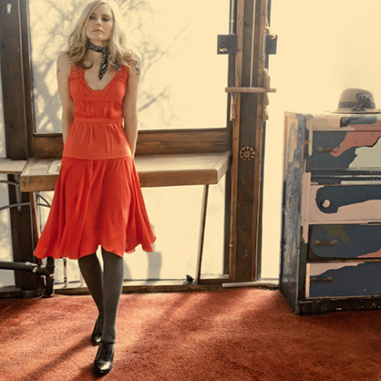 Aimee Mann: Pop Song as Pathology