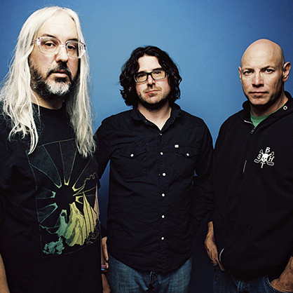 Dinosaur Jr.: The Sky's The Limit