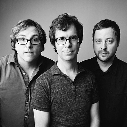 Ben Folds Five: The Smart Kids Grow Up