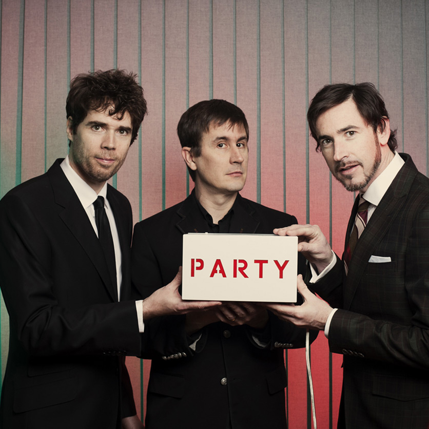 The Mountain Goats: Survival Skill