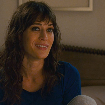 Lizzy Caplan