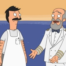 "<i>Bob's Burgers</i> Review: ""Mutiny on the Windbreaker"" (Episode 3.04)"
