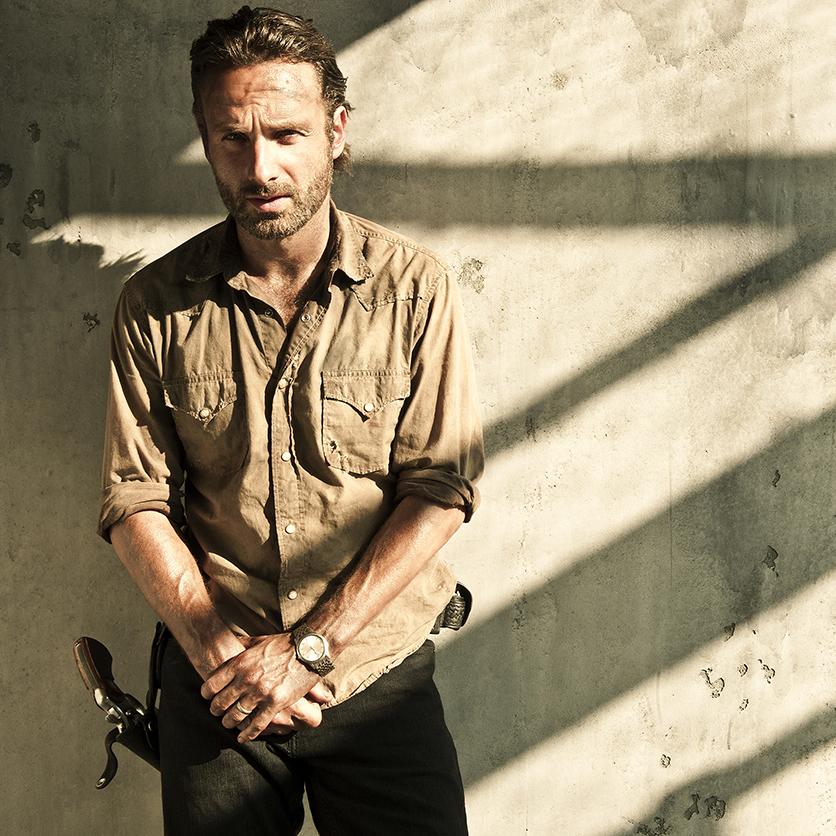 <i>Walking Dead</i> Creator Frank Darabont Sues AMC