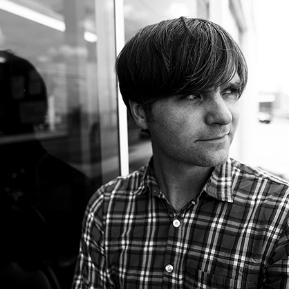 Benjamin Gibbard - Familiar Discoveries in Former Lives