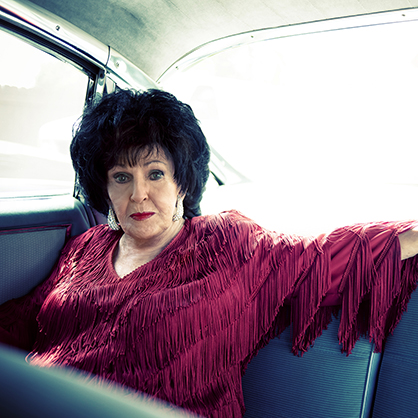 Wanda Jackson