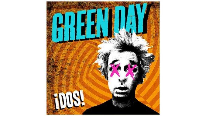 Green Day: <i>Dos!</i>