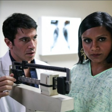 """<i>The Mindy Project</i> Review: """"Danny Castellano Is My Gynecologist"""" (Episode 1.05)"""