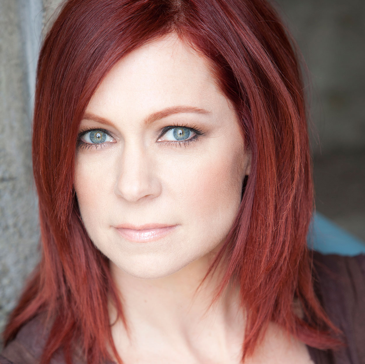 Catching Up With Carrie Preston