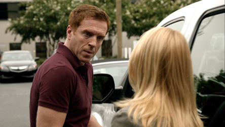 &lt;i&gt;Homeland&lt;/i&gt; Review: &quot;I'll Fly Away&quot; (Episode 2.08)