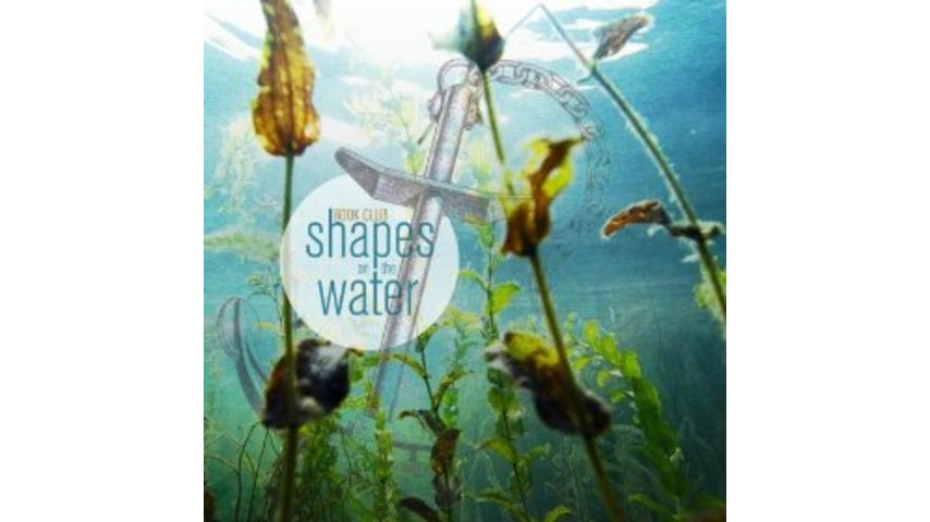 Book Club: <i>Shapes On The Water</i> EP