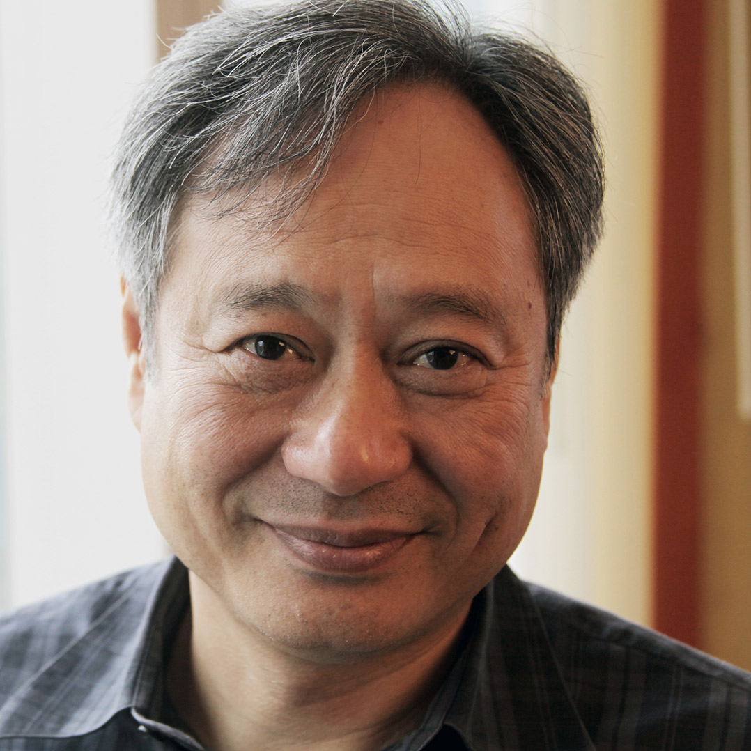 Ang Lee: The Illusionist