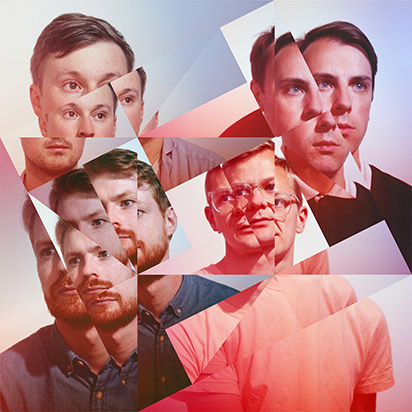 Django Django: The Best of What's Next