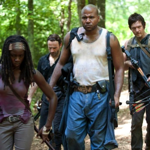 """<i>The Walking Dead</i> Review (Episode 3.7 """"When the Dead Come Knocking"""")"""