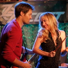 """<i>Ben and Kate</i> Review: """"Guitar Face"""" (Episode 1.09)"""
