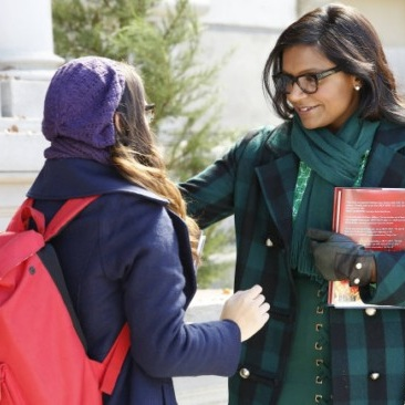 """<i>The Mindy Project</i> Review: """"Teen Patient"""" (Episode 1.07)"""