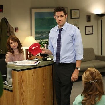 &lt;i&gt;The Office&lt;/i&gt; Review: &quot;The Target&quot; (Episode 9.08)