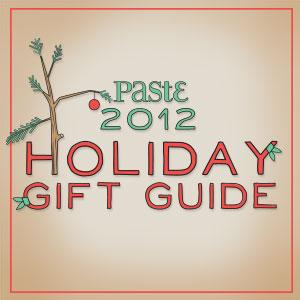 <i>Paste</i>'s 2012 Gift Guide for TV Lovers