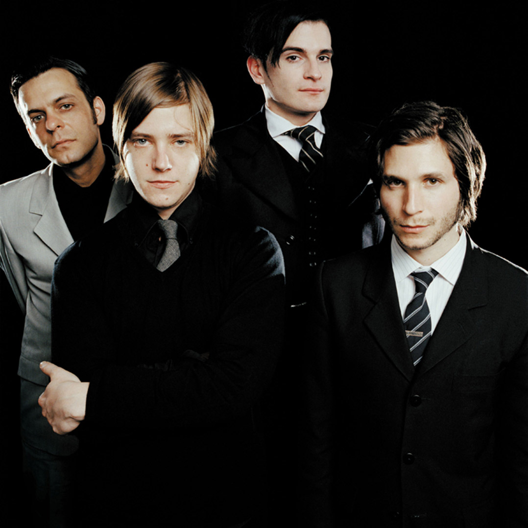 Interpol's <i>Turn on the Bright Lights</i> at 10: An Oral History