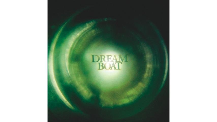Dream Boat: <i>Eclipsing</i>