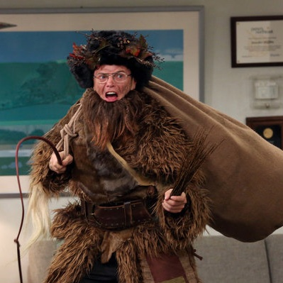 """<i>The Office</i> Review: """"Dwight Christmas"""" (Episode 9.09)"""