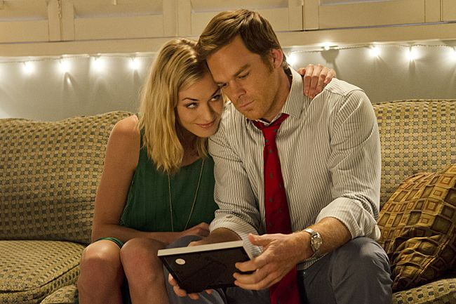 "<i>Dexter</i> Review: ""Do You See What I See"" (Episode 7.11)"