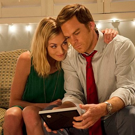 CBS Head Says Eighth Season of <i>Dexter</i> Will Be Its Last