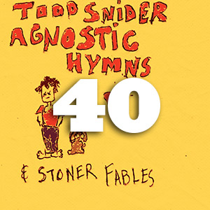 Todd Snider