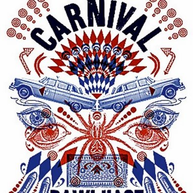 <i>Carnival</i> by Rawi Hage